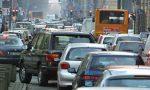 Blocco auto multe domenica in città