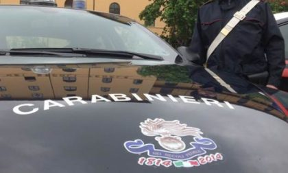 Settimo, Arrestato dopo il furto in un garage del centro