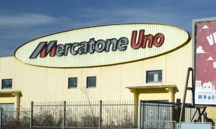 Brandizzo, ultimo week end di apertura per il Mercatone Uno