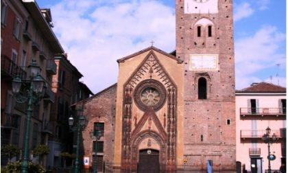Chivasso, il Concerto di Natale in Duomo