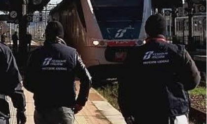 Controlli straordinari della Polizia a viaggiatori e bagagli