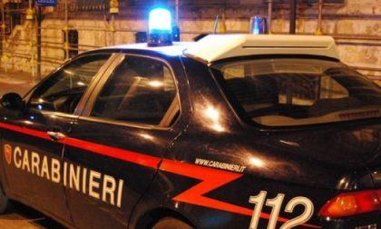 Due borseggiatori arrestati in flagrante