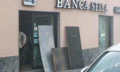 Falliscono il colpo a Settimo e fanno esplodere un bancomat a Volpiano