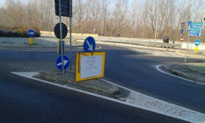 In arrivo disagi al traffico: chiude il tunnel di San Mauro per lavori