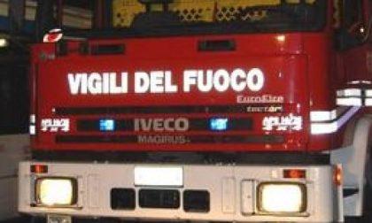 Incendiate quattro  auto a Borgo Vittoria