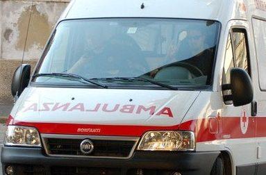 Incidente stradale: un ferito e due denunce per stato di ebrezza