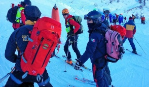 Sciare in sicurezza, i carabinieri in prima linea sulle nostre piste