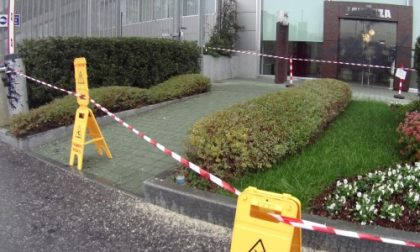 Settimo, attacco allo stabilimento Lavazza: indaga la Polizia