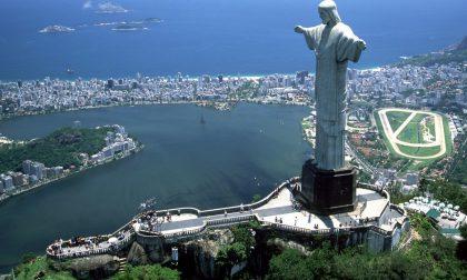 Turista italiano ucciso a Rio De Janeiro