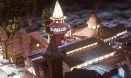 Villaggio di Babbo Natale: Torino si veste a festa