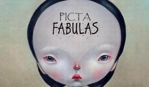 Al via la mostra Picta Fabulas a Torino