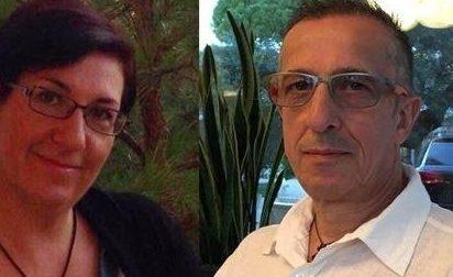 Donna di Venaria uccisa: oggi le autopsie sui cadaveri dei genitori