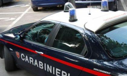 Furti nei negozi, arrestata la banda della Volvo V70
