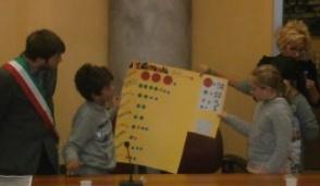 Gassino, giovedì il primo incontro tra la Giunta e il Consiglio comunale dei ragazzi