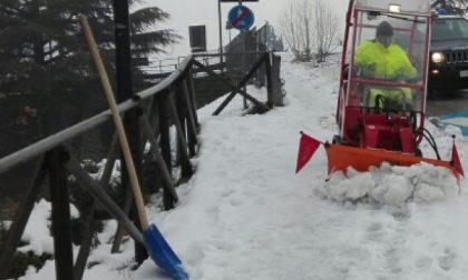 """I giorni della """"Merla"""" si confermano i più freddi dell'anno: arriverà la  neve anche in pianura"""