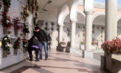 Mancano i loculi a Venaria ma il sindaco non ne costruisce