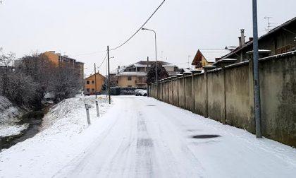 Meteo: sabato arriva la neve