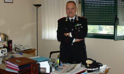 Morto il Colonnello Domenico Iodice, comandò anche la stazione carabinieri di Settimo