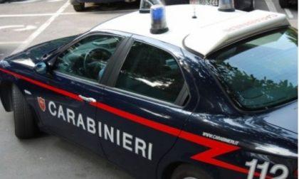 Napoli-Torino: il viaggio dei pendolari delle rapine finisce in manette