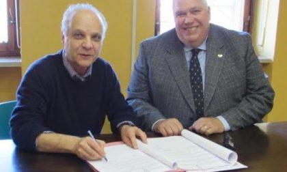 Rinnovato l'accordo tra l'ASL TO4 e  Lions Raccolta Occhiali Usati Onlus