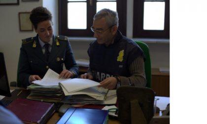 Sequestrato un patrimonio di 3 milioni di euro ad un commercialista torinese