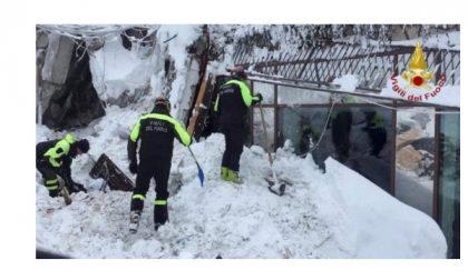 Settimo, dal centro Fenoglio all'Abruzzo per aiutare le popolazioni terremotate