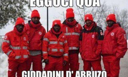 Settimo, insulti e commenti razzisti contro i migranti del Fenoglio al lavoro in Abruzzo