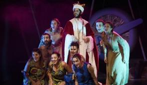 Torino, Il Piccolo principe al teatro Murialdo