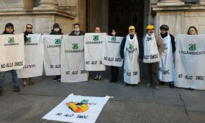 Torino, Legambiente bacchetta il Comune