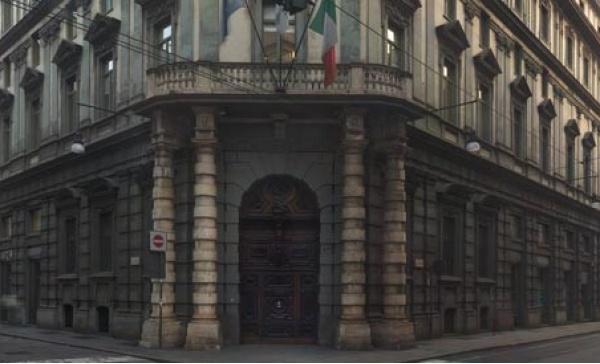 Torino Magica, la leggenda del Portone del Diavolo - La Nuova Periferia