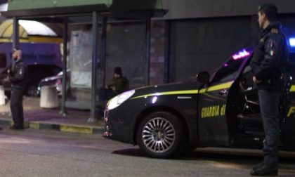 Torino,  denunciato un italiano ventitreenne dalla Guardia di  Finanza per detenzione e spaccio di stupefacenti