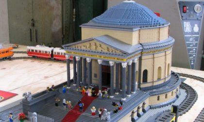 Torna il festival dei Lego: la mostra a Grugliasco