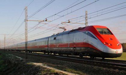Troppo alti gli aumenti dei Frecciarossa Torino-Milano, Chiamparino scrive al Ministro