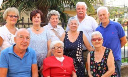 Bertolla perde la sua memoria storica: addio a nonna Adelina. Aveva 102 anni