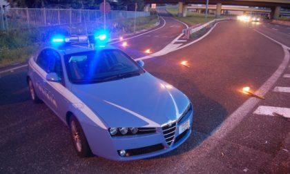 Blitz antidroga: 24 arrestati