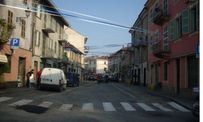 Gassino, nel centro storico il disco orario passa da 60 a 90 minuti