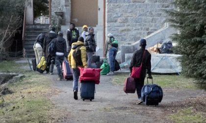 Nove migranti tunisini sono scappati dal Centro profughi