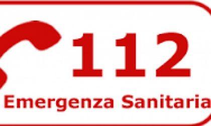 Piemonte, per le emergenze arriva il numero unico