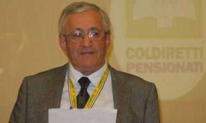 Pier Luigi Cavallino nuovo presidente dell'associazione regionale pensionati Coldiretti