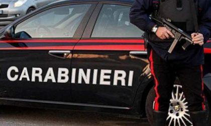 Ruba nella casa del don di Crescentino: arrestato un 42enne di Verolengo