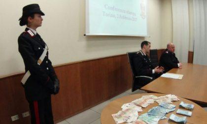 San Mauro, 12 arresti e 31 denunciati per furti di rame. Sequestrata una ditta del Pescarito (il video)