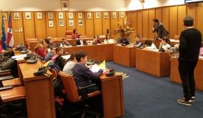 San Mauro, domani la riunione del Consiglio dei ragazzi