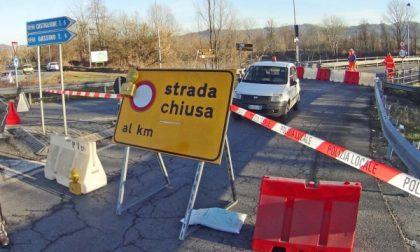 Settimo – Castiglione, ponte chiuso: cresce la preoccupazione dei cittadini