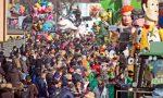 Carnevale cancellate le sfilate dei carri