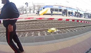 Settimo, identificato l'uomo travolto da un treno