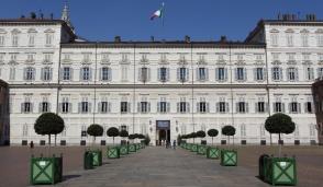 Torino, il Polo Reale visitabile gratuitamente