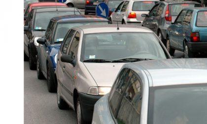 Torino, revocato il blocco del traffico degli Euro 4 diesel per domani, lunedì 6