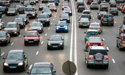 Traffico, nessuna limitazione alla circolazione sabato 25 e domenica 26