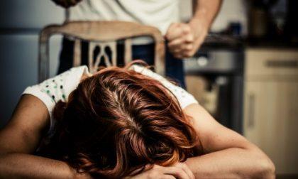 Tre anni di galera al papà stalker e violento