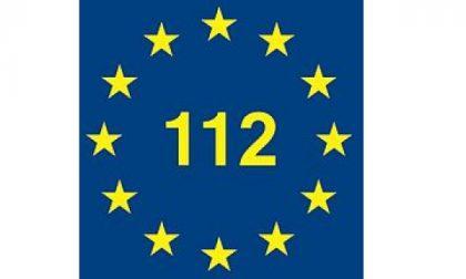 112,  un numero unico per le emergenze